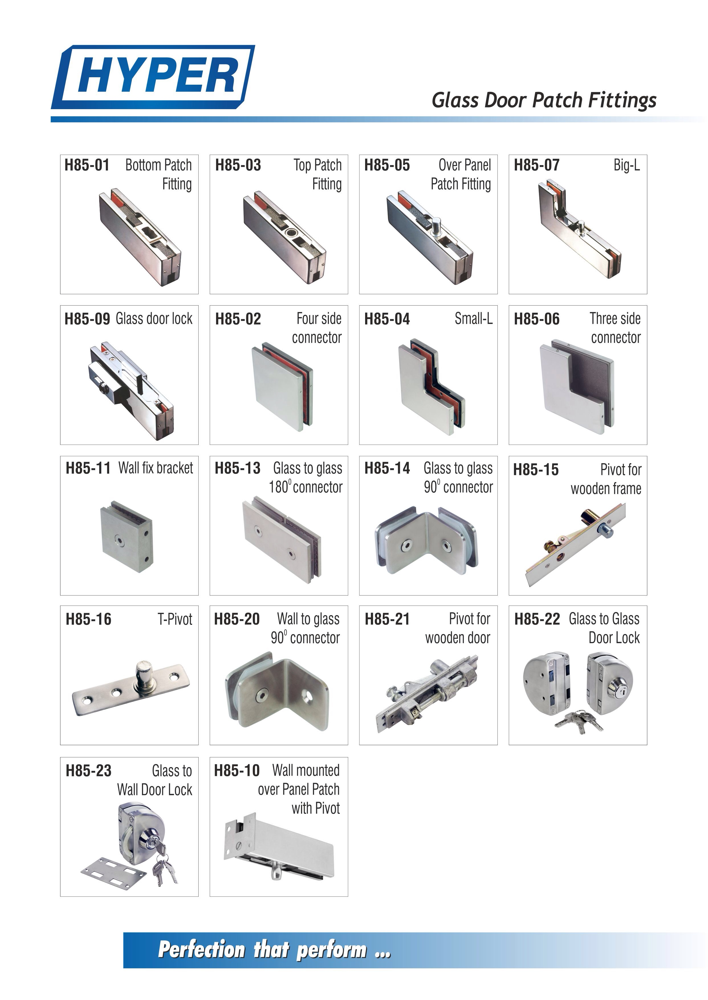 Patch fittings typical application for glass door with patch fittings - Glass Door Patch Fittings Admin 2015 01 22t08 06 36 00
